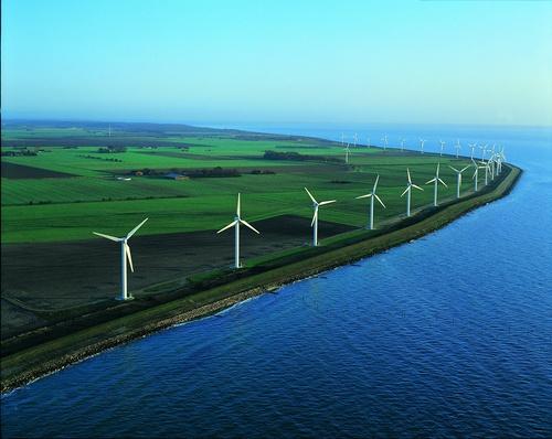 STDK. Windmills