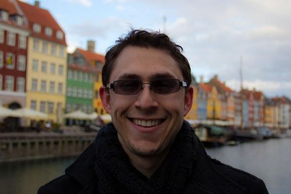Student blogs, Alex Berger
